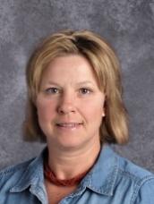 Mrs. Amy Ludwig