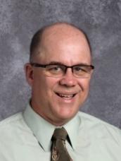 Mr. Randy Page