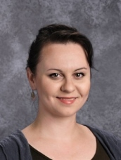 Ms. Danielle Fulcher