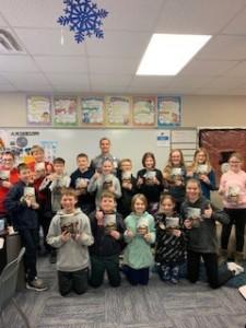 6th Grade Class 1