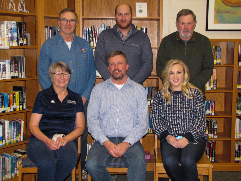 School Board Group