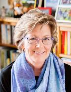 Jill Esbaum, Author